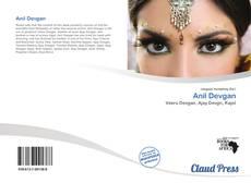 Anil Devgan的封面