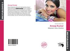 Bookcover of Anoop Kumar