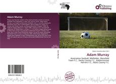 Couverture de Adam Murray