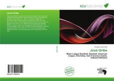 Buchcover von José Uribe