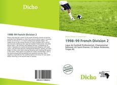 Bookcover of 1998–99 French Division 2