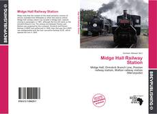Midge Hall Railway Station的封面