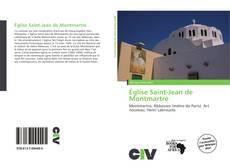 Bookcover of Église Saint-Jean de Montmartre