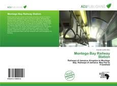 Buchcover von Montego Bay Railway Station