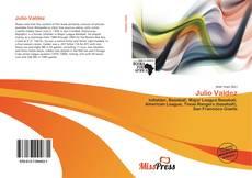 Buchcover von Julio Valdez