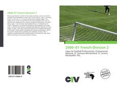 Bookcover of 2000–01 French Division 2