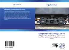 Обложка Morphett Vale Railway Station