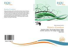 Buchcover von Katniss Everdeen