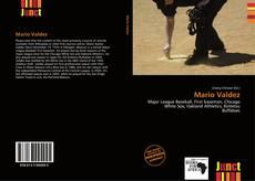 Buchcover von Mario Valdez
