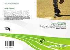 Bookcover of Javier Valentín