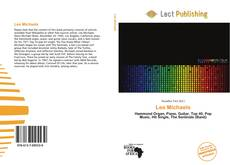 Bookcover of Lee Michaels