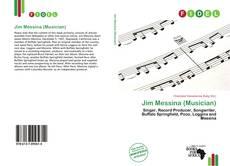 Bookcover of Jim Messina (Musician)