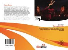 Обложка Paso Doble
