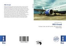 Bookcover of INS Viraat