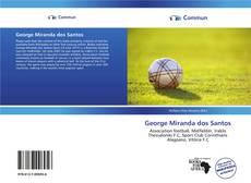 Capa do livro de George Miranda dos Santos