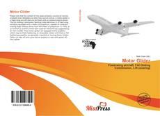 Bookcover of Motor Glider