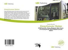 Обложка Klang Komuter Station