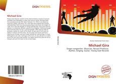 Portada del libro de Michael Gira