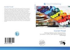 Buchcover von Lucian Freud
