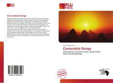 Bookcover of Conondale Range