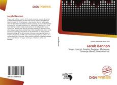 Bookcover of Jacob Bannon