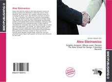 Обложка Alex Steinweiss