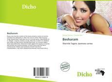 Borítókép a  Besharam - hoz