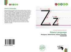 Itawis Language kitap kapağı