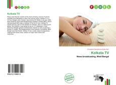 Buchcover von Kolkata TV