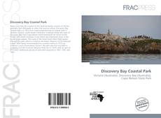 Copertina di Discovery Bay Coastal Park