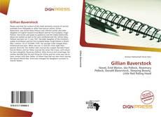 Bookcover of Gillian Baverstock
