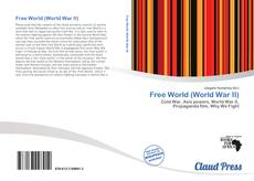 Copertina di Free World (World War II)