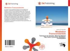 Bookcover of Méditation Transcendantale