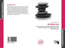 Bookcover of Bill McGrath