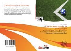 Copertina di Football Association of Montenegro