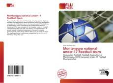 Capa do livro de Montenegro national under-17 Football team