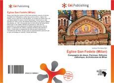 Bookcover of Église San Fedele (Milan)