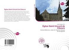 Bookcover of Église Saint-Vincent de Ciboure