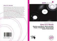 Bookcover of Gary U.S. Bonds