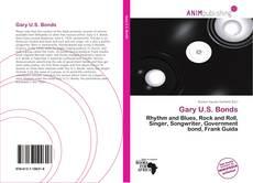 Copertina di Gary U.S. Bonds