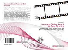 Copertina di Laurence Olivier Award for Best Director