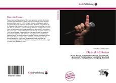 Buchcover von Dan Andriano
