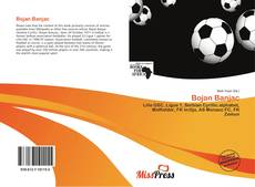 Bookcover of Bojan Banjac