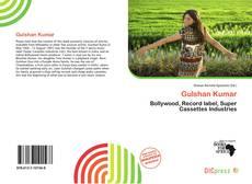 Portada del libro de Gulshan Kumar
