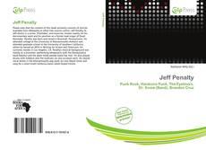Couverture de Jeff Penalty