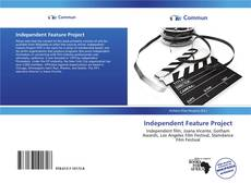 Portada del libro de Independent Feature Project