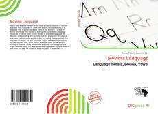 Borítókép a  Movima Language - hoz