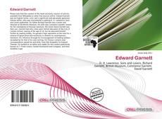 Buchcover von Edward Garnett