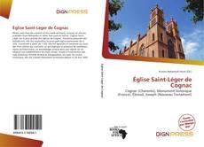 Bookcover of Église Saint-Léger de Cognac