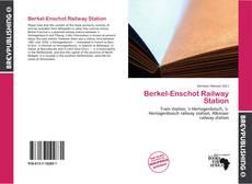 Couverture de Berkel-Enschot Railway Station